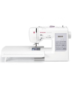 Singer 7285Q quilting extension table