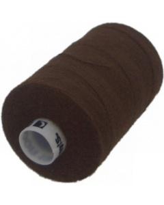 Moon Polyester Thread 1000m Dark Brown