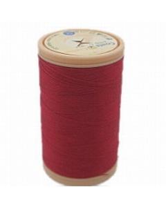Coats Cotton Thread Dark Scarlet 7810