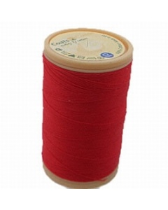 Coats Cotton Thread Scarlet 6912