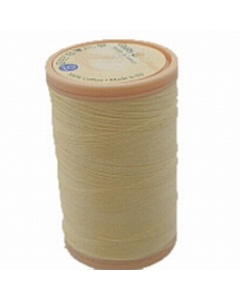 Coats Cotton Thread Butter 1512