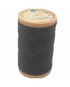 Coats Cotton Thread Gun Metal 7010