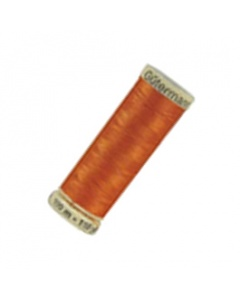 Gutermann Sew All Thread - 155 Tangerine