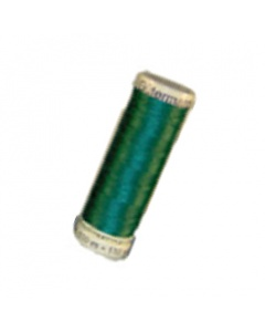 Gutermann Sew All Thread - 402 Grass Green