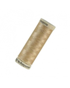 Gutermann Sew All Thread - 186 Capucine Buff