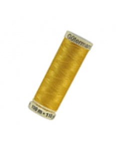 Gutermann Sew All Thread - 106 Goldenrod