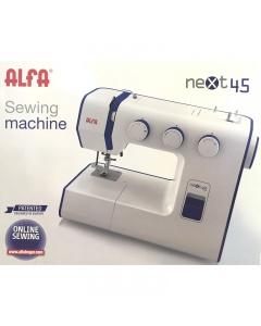 Alfa 45 sewing machine