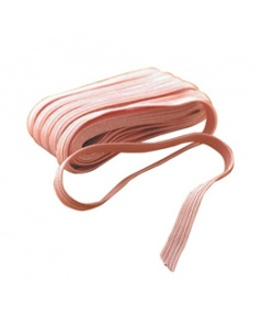 Ballet Shoe Elastic in Pink