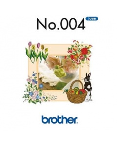 Brother USB Memory Stick No.004 Spring Collection