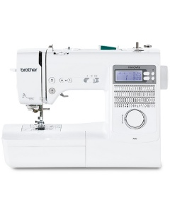 Computerised Innov-is A80 sewing machine