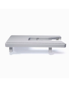 WT13 plastic extension table with legs