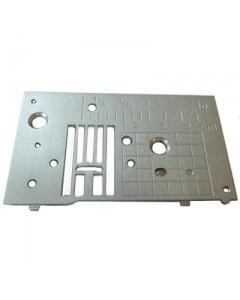 Innovis metal needle plate