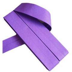 Purple 12mm Bias Tape