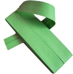 Grass Green 12mm Bias Tape