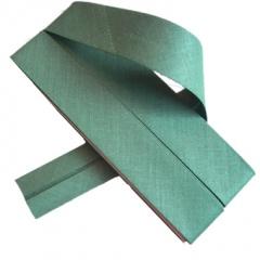 Fir Green 12mm Bias Binding