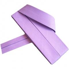 Lavender 12mm Bias Binding