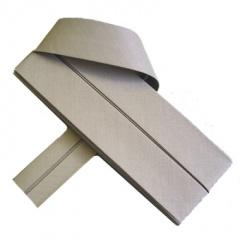 Khaki 12mm Bias Tape