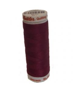 Mettler Cotton Quilting Thread - 738 Magenta