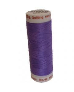Mettler Cotton Quilting Thread - 577 Amethyst