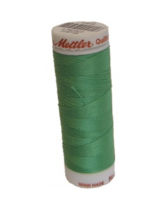Mettler Cotton Quilting Thread - 549 Light Green