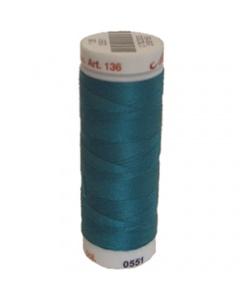 Mettler Cotton Quilting Thread - 551 Dark Green