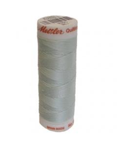 Mettler Cotton Quilting Thread - 668 Pale Aqua