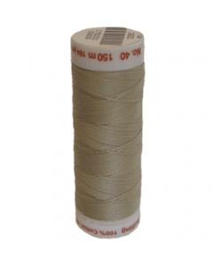 Mettler Cotton Quilting Thread - 820 Golden