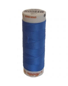 Mettler Cotton Quilting Thread - 790 Commodore Blue
