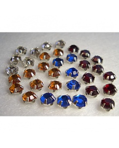 Gutermann Crystal Diamantes