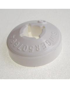 Small spool of thread holder