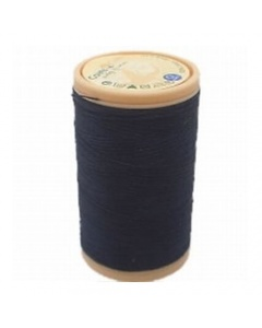 Coats Cotton Thread Navy 9241