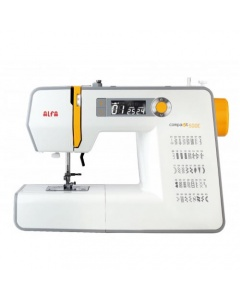 Alfa Compakt 500 sewing machine
