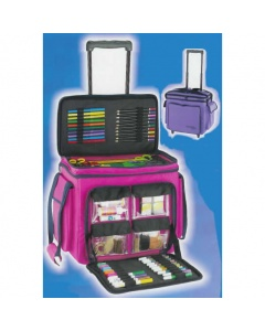 Large Craft Tools or Machine Trolley Bag