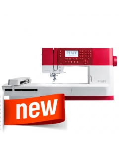 Pfaff Creative 1.5 Sewing and Embroidery Machine