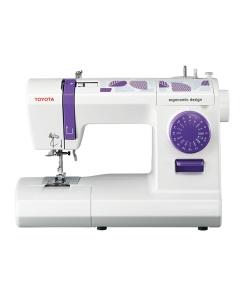 Toyota ECO 17CP Sewing Machine
