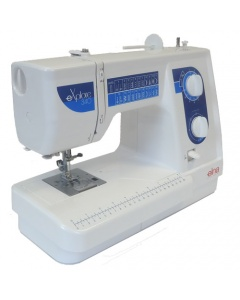 Elna eXplore 340 sewing machine good general machine for househols sewing jobs