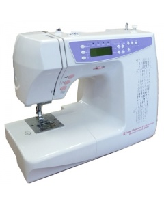Frister Rossmann QE404 Sewing Machine for Quilters