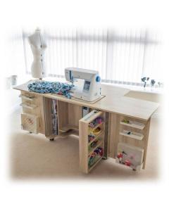 Horn 2012 Gemini XL Sewing  Machine Cabinet