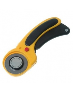 45mm Olfa Deluxe Rotary Cutter