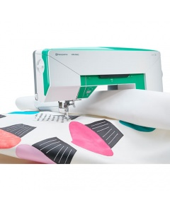 Husqvarna Jade 20 Quilting Machine