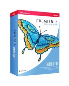 Husqvarna Premier+ 2 Software
