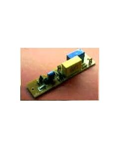 Auto Shut Off Printed Circuit Board Csp1