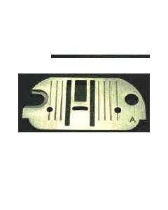 Needle Plate Singer 9800