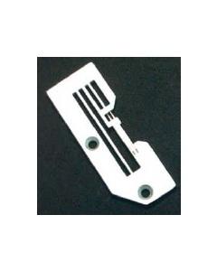 Needle Plate Pfaff Hobbylock 787