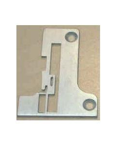 Singer Needle Plate For 14u13, 14u53 Overlocer