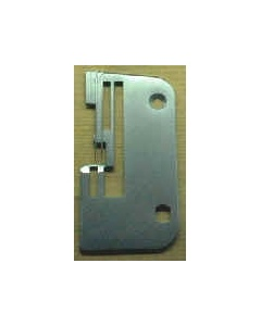 Janome 434d Overlock Needle Plate