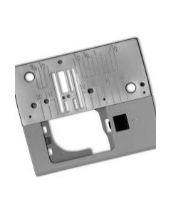Janome Qc Series Needle Plate For Straight Stitch