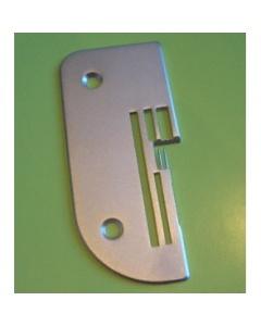 Toyota Standard Overlock Needle Plate, New Type