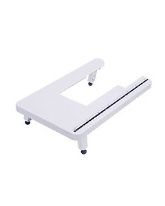 brothe V series Wide extension table
