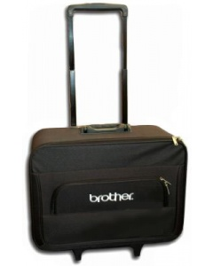 Brother Sewing Machine Delux Trolley Case